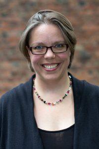 Pastorin Nicole Witzemann